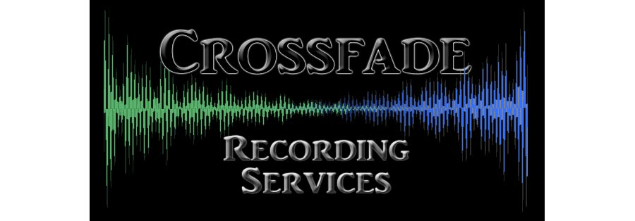 Crossfade Recording Services